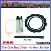 MINI COOPER S 2001 ONWARDS WALBRO UPRATED FUEL PUMP KIT
